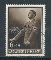 Deutsches Reich 701 Gestempelt Mi. 12,- - Gebraucht