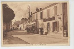 LA ROCHELLE (environs ) - AYTRÉ - Route De La Rochelle - France