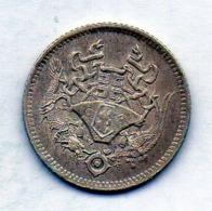 CHINA - REPUBLIC, 10 Cents, Silver, Year 15 (1926), KM #334 - China
