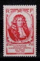YV 779 N** Marquis De Louvois - Ungebraucht