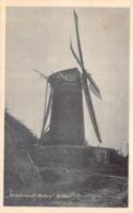 Windmolen Windmill Molen Moulin  Rembrandt Molen Kilder   Nederland   Barry 1086 - Moulins à Vent