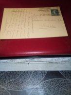 Carte Affr N°140  Daguin CARCASSONNE Pour Duchesse De Guise Larache MAROC Exil 1924 - Marcophilie (Lettres)