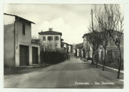LAZZERETTO - VIA PISTOIESE VIAGGIATA  FG - Firenze