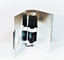 échantillons De Parfum   Tubes A MEN   De THIERRY MUGLER EDT  1.2 Ml - Campioncini Di Profumo (testers)