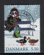 DÄNEMARK - 2010 - MiNr. 1624 BA - Used - Gestempelt - Danimarca