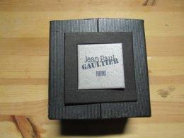 Montre Jean Paul Gaultier Offert Par Les Parfumeries Collector - Miniatures De Parfum