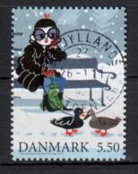 DÄNEMARK - 2010 - MiNr. 1624 BC - Used - Gestempelt - Danimarca