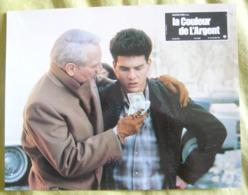 12 Photos Du Film La Couleur De L'argent (1987) – Paul Newman - Albums & Collections