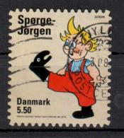 DÄNEMARK - 2010 - MiNr. 1596 BD - Used - Gestempelt - Danimarca