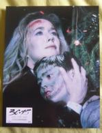 8 Photos Du Film Deal 36.15 Code Père Noël (1990) - Albums & Collections
