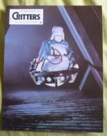 8 Photos Du Film Critters (1986) - Albums & Collections