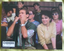 12 Photos Du Film Chimère (1989) - Albums & Collections