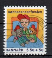 DÄNEMARK - 2010 - MiNr. 1560 - Used - Gestempelt - Danimarca