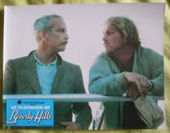 8 Photos Du Film Le Clochard De Beverly Hills (1986) - Albums & Collections