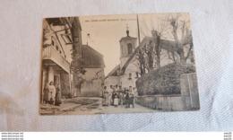 COURT SAINT MAURICE : Rue Centrale ….................…650 - Autres Communes