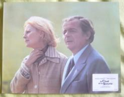 21 Photos Du Film Le Chat Et La Souris (1975) - Albums & Collections