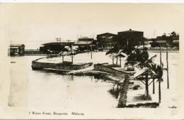Real Photo  Boqueron, Water Front . Malecon - Cuba