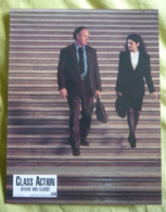 8 Photos Du Film Class Action, Affaire Non Classée (1990) - Albums & Collections
