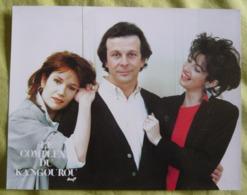 12 Photos Du Film Le Complexe Du Kangourou (1986) - Albums & Collections