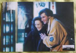 8 Photos Du Film Le Cœur Qui Bat (1991) - Albums & Collections