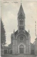 Saint-Roch  * La Chapelle - Ferrières