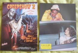 12 Photos Du Film Creepshow 2 (1987) - Albums & Collections