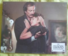 9 Photos Du Film Les Cigognes N'en Font Qu'à Leur Tête (1989) - Albums & Collections