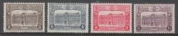 Belgium  TR170/73  XX (MNH)    Cote 120,00 Euro - Railway