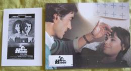 12 Photos Du Film Le Cri Du Hibou (1987) – Chabrol - Albums & Collections