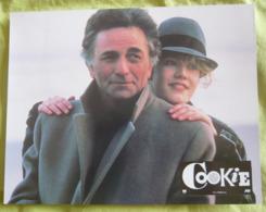 12 Photos Du Film Cookie (1989) - Peter Falk - Albums & Collections