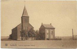 Sombreffe   *  Eglise De La Chaussée - Extérieur - Sombreffe