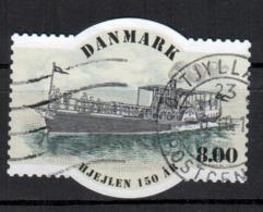 DÄNEMARK - 2011 - MiNr. 1660 - Used - Gestempelt - Danimarca