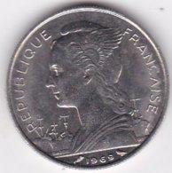 ILE DE LA REUNION. 50 FRANCS 1969 - Réunion
