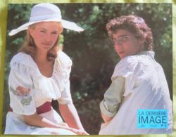 12 Photos Du Film La Dernière Image (1986) - Albums & Collections
