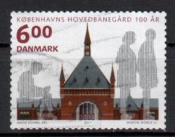 DÄNEMARK - 2011 - MiNr. 1669 - Used - Gestempelt - Danimarca