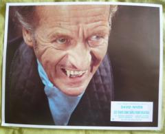 12 Photos Du Film Les Temps Sont Durs Pour Dracula (1980) - Albums & Collections
