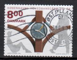DÄNEMARK - 2011 - MiNr. 1670 - Used - Gestempelt - Danimarca