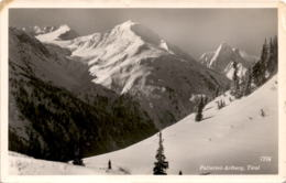 Patteriol - Arlberg, Tirol (7774) * 23. 2. 1954 - St. Anton Am Arlberg