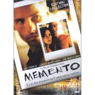 Memento - Édition Collector - Classiques