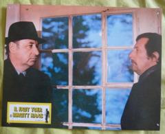 8 Photos Du Film Il Faut Tuer Birgitt Haas (1979) - Albums & Collections