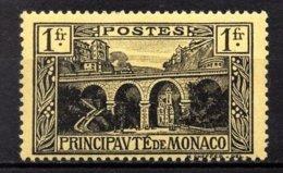 MONACO 1924 / 1933 - Y.T.  N° 95  - NEUF** - Unused Stamps