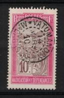 MADAGASCAR - Yvert 98 Oblitéré VATOMANDRY - Scott#84 - Madagascar (1889-1960)