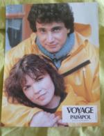 12 Photos Du Film Le Voyage à Paimpol (1985) - Albums & Collections
