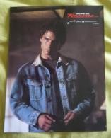8 Photos Du Film Jours De Tonnerre (1990) - Albums & Collections