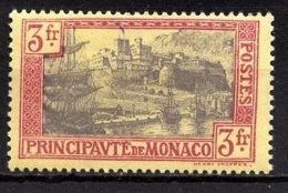 MONACO 1924 / 1933 - Y.T.  N° 101  - NEUF** - Nuevos