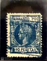Fernando Poo N 151. - Fernando Po