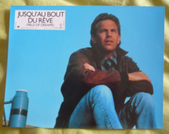 10 Photos Du Film Jusqu'au Bout Du Rêve (1989) - Albums & Collections