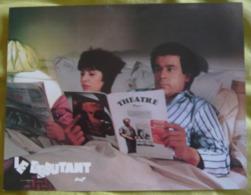 9 Photos Du Film Le Débutant (1986) - Albums & Collections