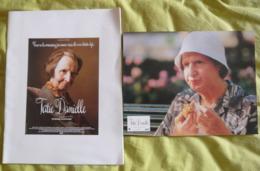 12 Photos Du Film Tatie Danielle (1990) - Albums & Collections