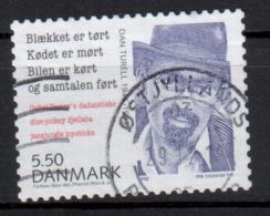 DÄNEMARK - 2010 - MiNr. 1613 - Used - Gestempelt - Danimarca
